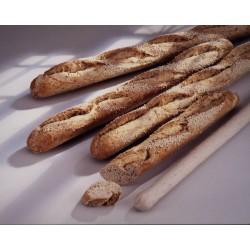 Baguette aux Céréales 56 cm