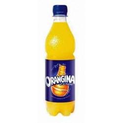 Orangina 50cl - Pack de 24 bouteilles