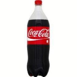 Coca Cola classic 1,5L (pack de 9 bouteilles)