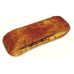 Suisse Longue aux Pépites de Chocolat
