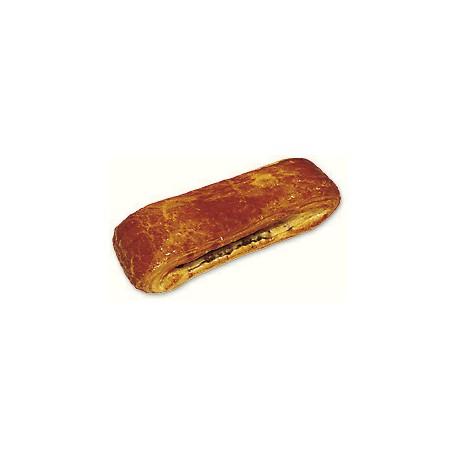 SUISSE LONGUE AUX PÉPITES DE CHOCOLAT NOIR