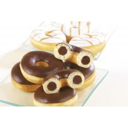 Donut Chocolat Noisette